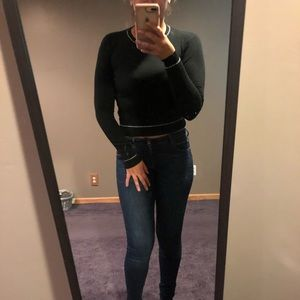 Brandy Melville sweater one size